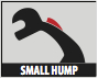 Small hump