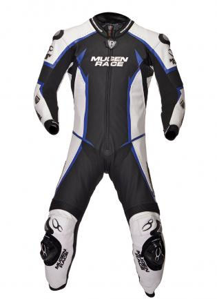 LS1-MNR-1603 Black/Blue/White