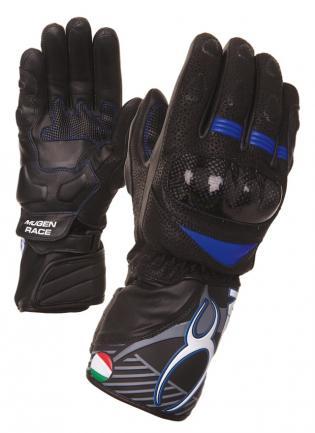 MNR-1574-G schwarz/blau