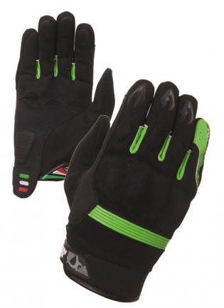 MNR-1580-G black/green