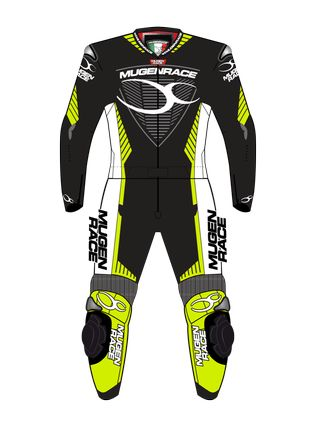 LS2-MNR-1711 Black/White/Fluor