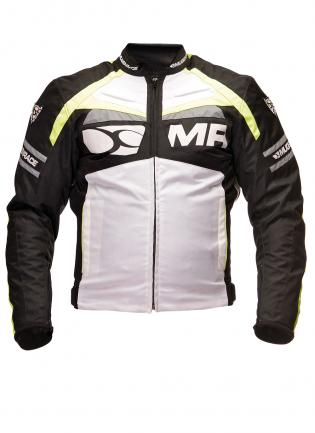 NJ-MNR-1628 Black/White/Fluor