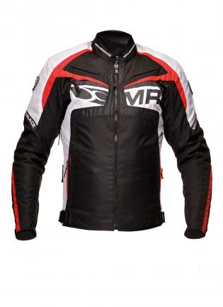 NJ-MNR-1628 Black/White/Red